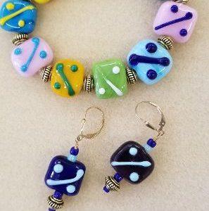 SBO Whimsy bracelet