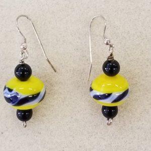 SBO yellow black balls