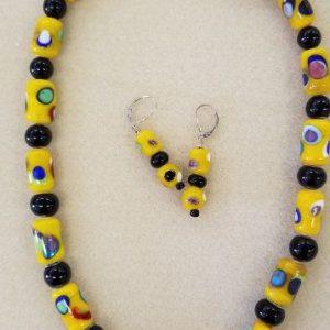 SBO161s Yellow Black 20i 250 + 50