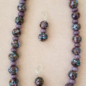 SBO 202s Purple specks
