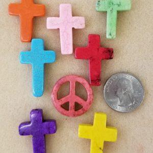 2059 Cross & Peace
