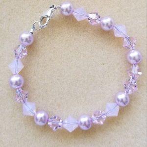 1044b Pnk Swarov Pearl