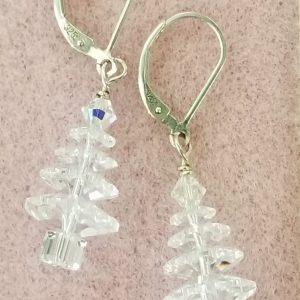 1082 Swarovski Trees Crystal