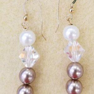 1008e gld whit pearls w Swarovski