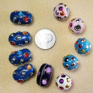 2851 jeweled lg hole