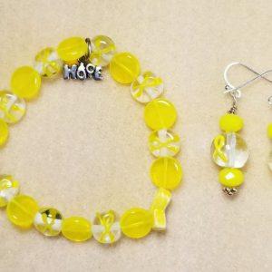047 C yellow